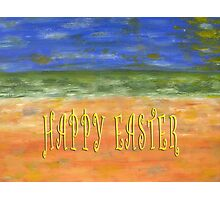 EASTER 71 Photographic Print