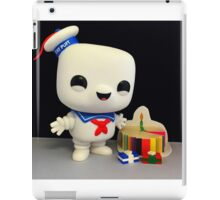 Stay Puft Birthday iPad Case/Skin
