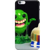 Slimer Birthday iPhone Case/Skin