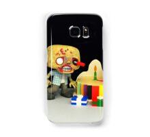 Zombie Birthday Samsung Galaxy Case/Skin