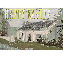 EASTER 74 Photographic Print