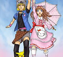 .:Animemania:. by Hikaru Yagi