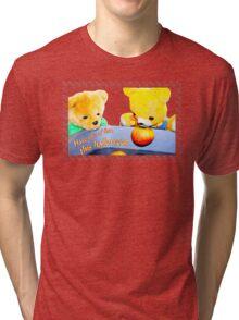 Halloween fun Tri-blend T-Shirt