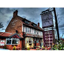 Monkseaton Arms Photographic Print