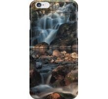 Smoky River iPhone Case/Skin