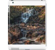 Smoky River iPad Case/Skin