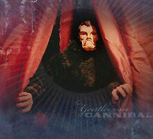 The Gentleman Cannibal by jonhodgson
