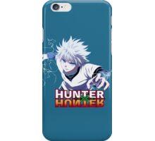 Kirua - Hunter x Hunter iPhone Case/Skin