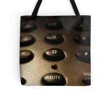 Corporate relief... Tote Bag