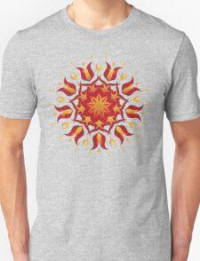 Fire Goblets Unisex T-Shirt