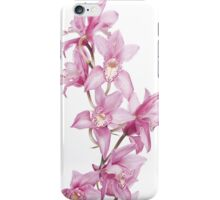 Lavender Orchid iPhone Case/Skin