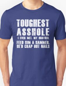 Tough as Nails T-Shirt