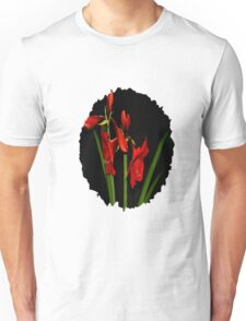 Royal Amaryllis  Unisex T-Shirt