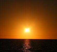 sunset on pine island fl by sirfinepix27
