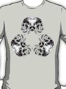 Meeting of Skulls T-Shirt