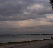 beautiful day on my island by sirfinepix27