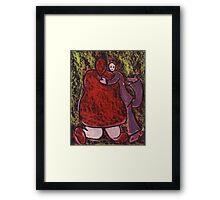 Dirty Dancing  Framed Print