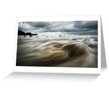 Immerse Yourself Greeting Card
