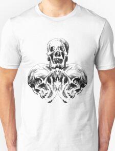 Triskull T-Shirt
