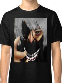 Tokyo Ghoul - Kaneki Classic T-Shirt