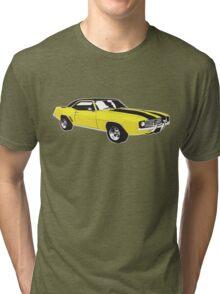 1969 Camaro Tri-blend T-Shirt
