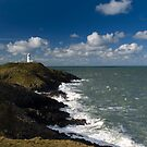 Strumble Head by Jeremy Owen