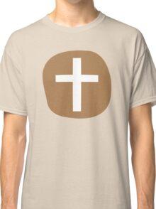 Hot cross Bun  Classic T-Shirt
