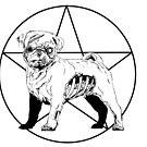 Pug Life by CrosbyDesign