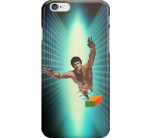 MY HERO. iPhone Case/Skin