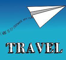 Paper Planes by mdscrafts