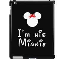 im His iPad Case/Skin