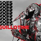 Guillotine by CrosbyDesign