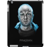 Pinkman iPad Case/Skin