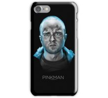 Pinkman iPhone Case/Skin