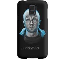 Pinkman Samsung Galaxy Case/Skin