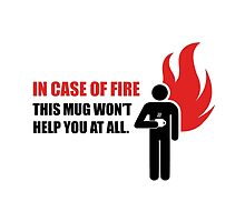 In case of fire... by TornquenT