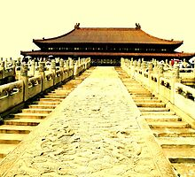 China by franceslewis