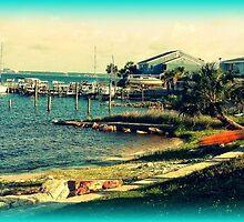 Pensacola Hues by Charldia