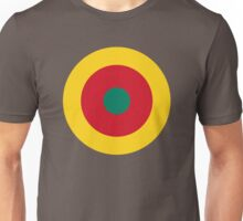 Cameroon Air Force - Roundel Unisex T-Shirt