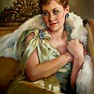 Vintage Glamour by Jean Hildebrant