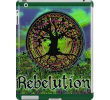 Rebelution Tree of Life 'Bright Side of Life' #3 Beautiful Artwork #2 iPad Case/Skin