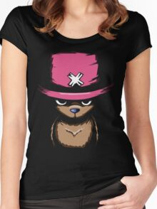 Hail the Chopper Women's Fitted Scoop T-Shirt