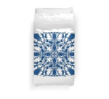 Unititled Square 43 Duvet Cover