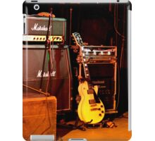Lets Play iPad Case/Skin