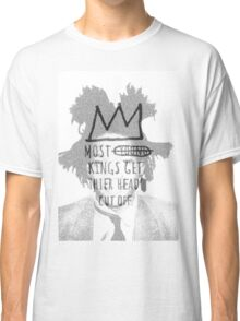 king of the art Classic T-Shirt