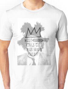 king of the art Unisex T-Shirt