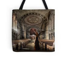 Church of Transfiguration Tote Bag