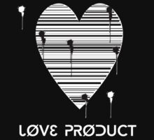 Love Product by ClintF