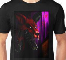Pirate Cove (edited) Unisex T-Shirt