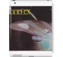 Classic Movies: Star trekClassic Movies: Star trek iPad Case/Skin